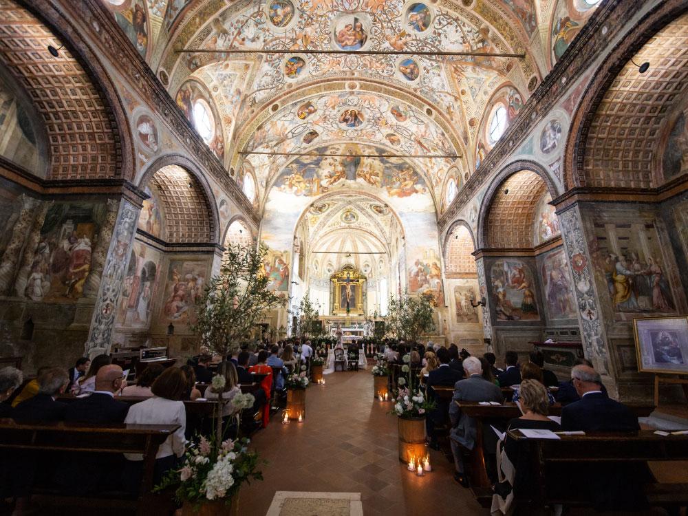 Matrimonio Brescia Bergamo